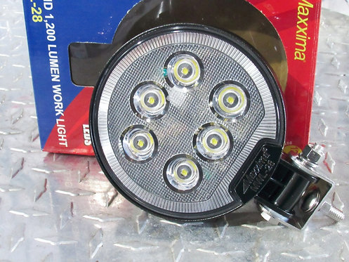 Tow Truck LED Work Lights - Maxxima