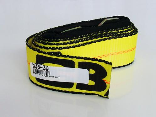 "B38-3D Strap 2"" / Dynamic - B/A Products Co"