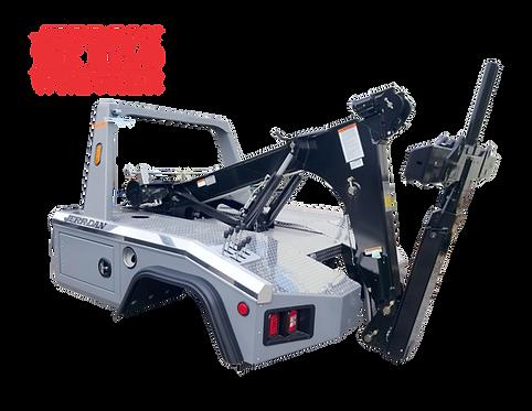 Jerr-Dan MPL40 Standard Wrecker Body