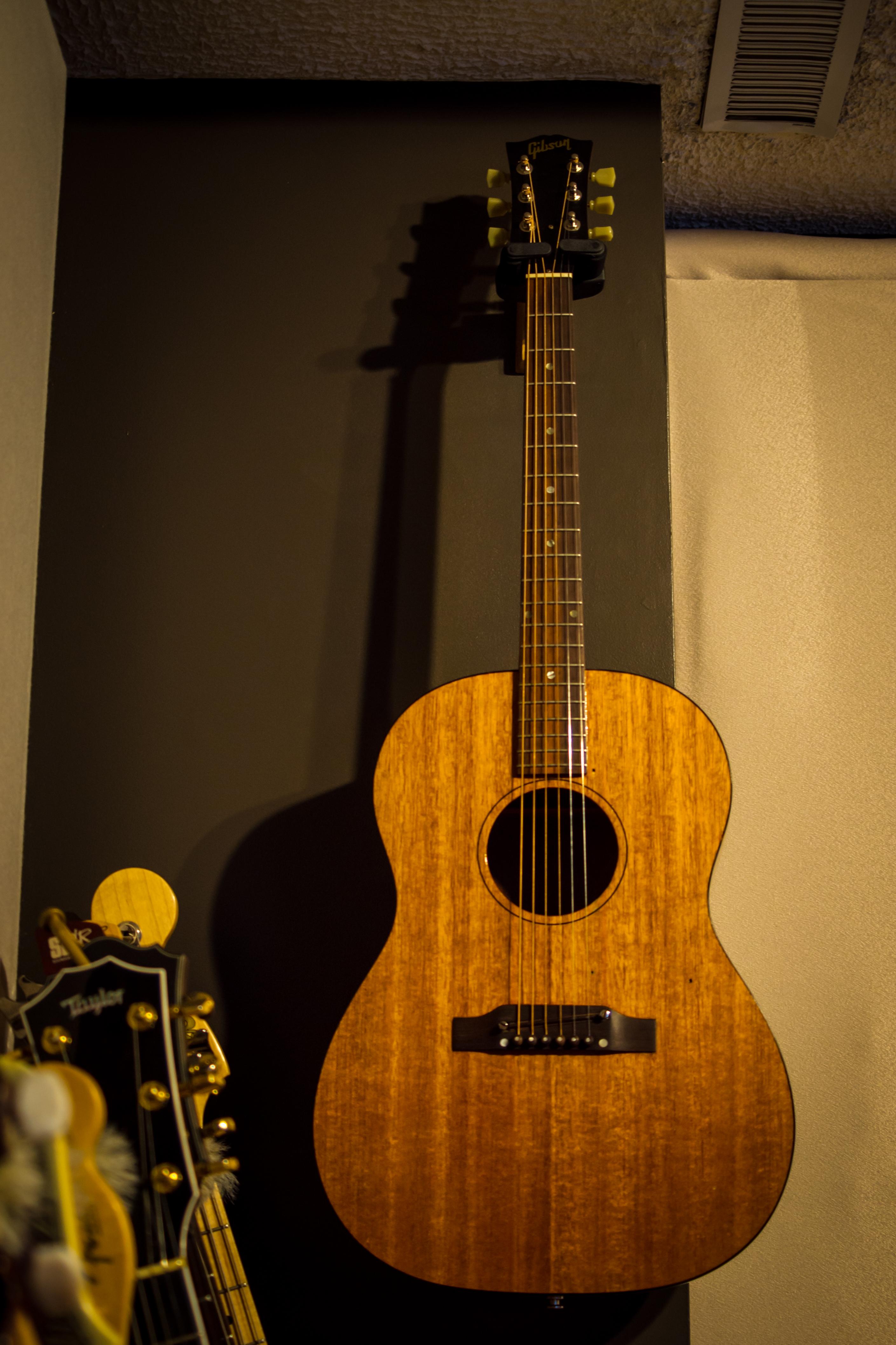 Gibson LG-0 (1954)