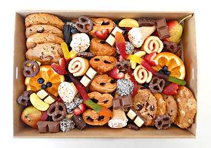 Custom Picnic Dessert Platter