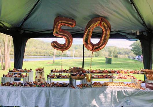 50th Surprise Birthday