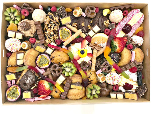 The Ultimate Dessert Platter