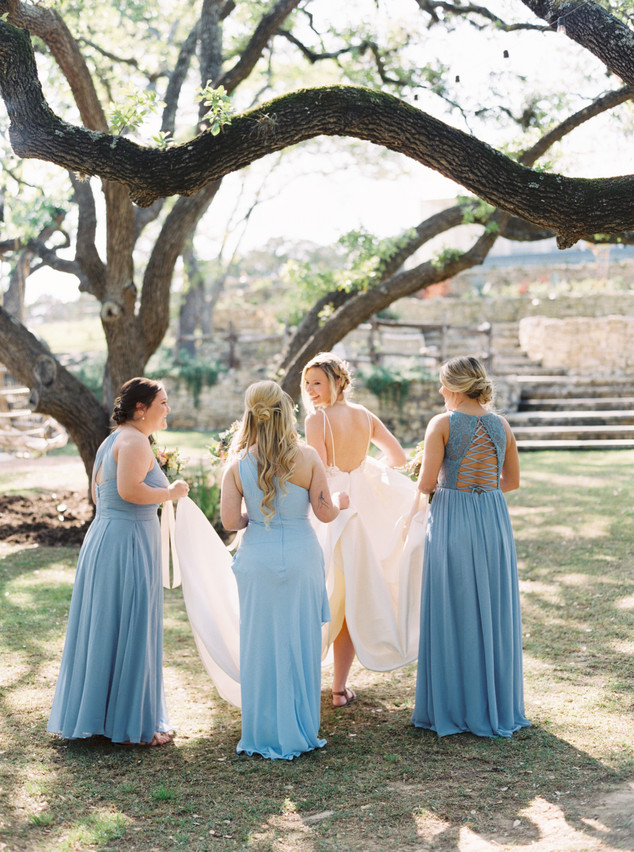 AUSTIN TEXAS HILL COUNTRY WEDDING AT THE IVORY OAK