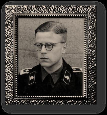 Teniente Hugo