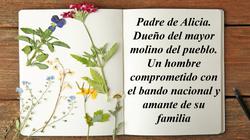 Biografía de don Agustín