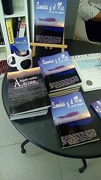 Presentacion del libro Canarias y el mar