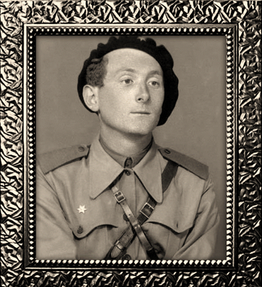 Capitán Giovanni Rizzo