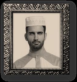 Soldado Ali Saidi