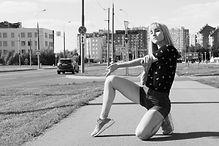Танцы Куркино джазфанк