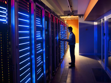 The Looming Threat of Data loss