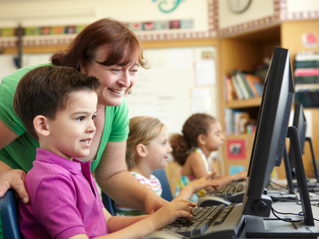Technology in Education