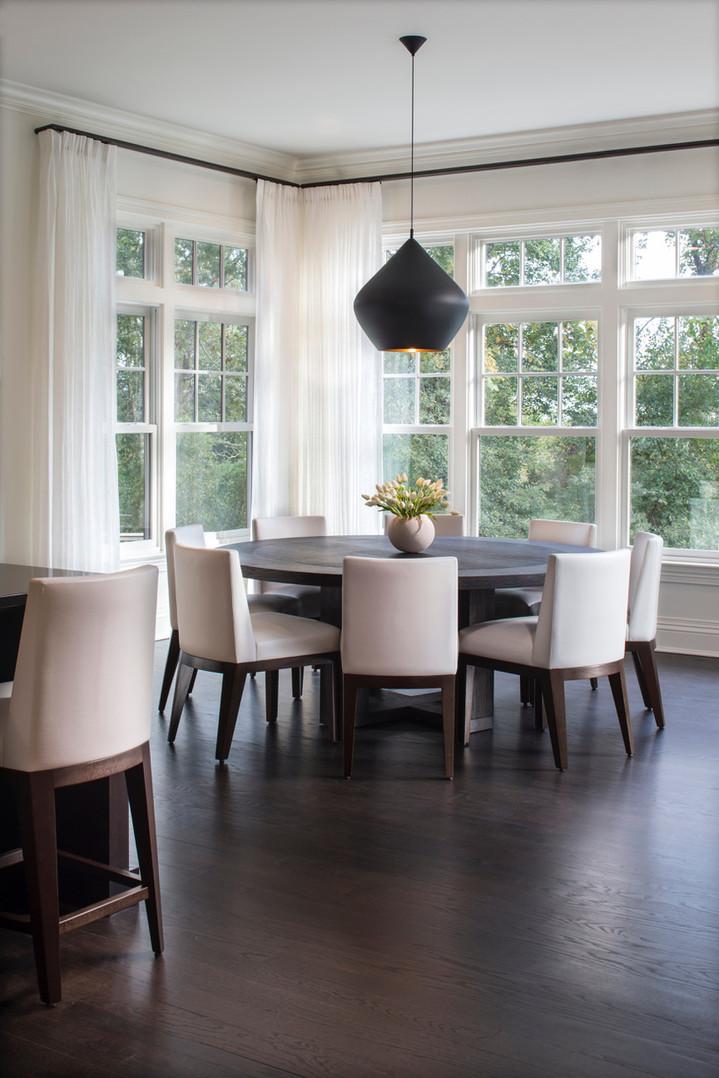 Nitzan Design   Modern, Minimal Interior Design   New York City, NY   Hamptons Summer Home - Bridgehampton, NY