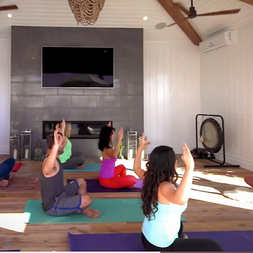 Intro into AGELESS WISDOM: The Secrets of Kundalini Yoga & Meditation - Beginner Level