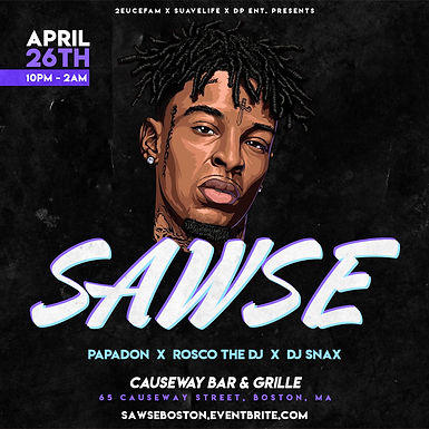 Sawse