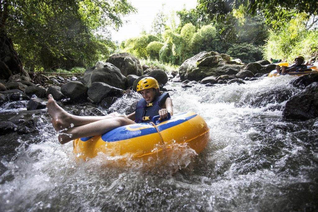 Lazy River Float