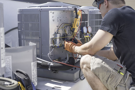 Emergency HVAC Services