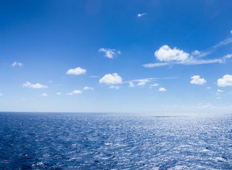 Ocean Medicine in a Time of Crisis