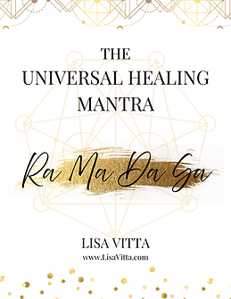 Universal Healing Mantra Cover.png