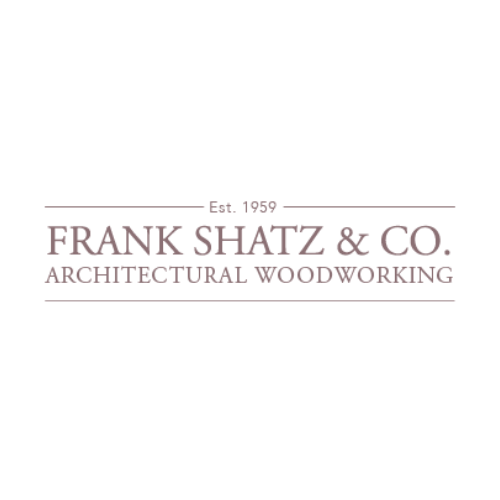 Frank Shatz & Co Architectural Woodworking, Rhode Island