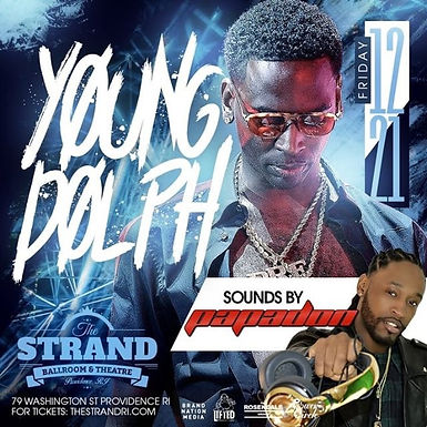 Young Dolph Live