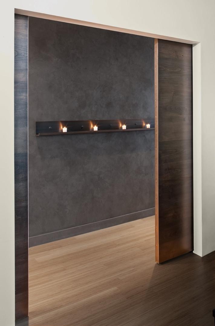 Nitzan Design | Modern, Minimal Interior Design | New York City, NY | The Caldonia Project - West Chelsea