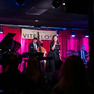 Staci Griesbach Live at Vitello's LA