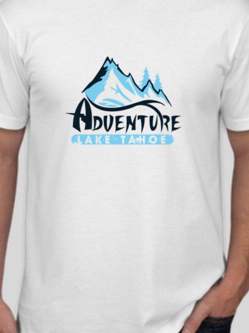 Men's Adventure Lake Tahoe T-shirt