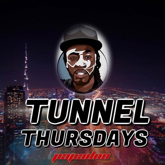Tunnel Thursdays