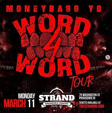MoneyBagg Yo Live