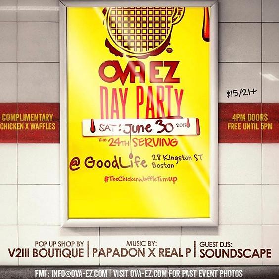 Ova-EZ Day Party