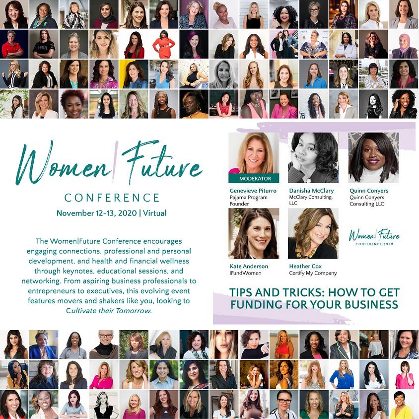 Women|Future Virtual Conference