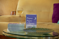 Genevieve Piturro Book Launch