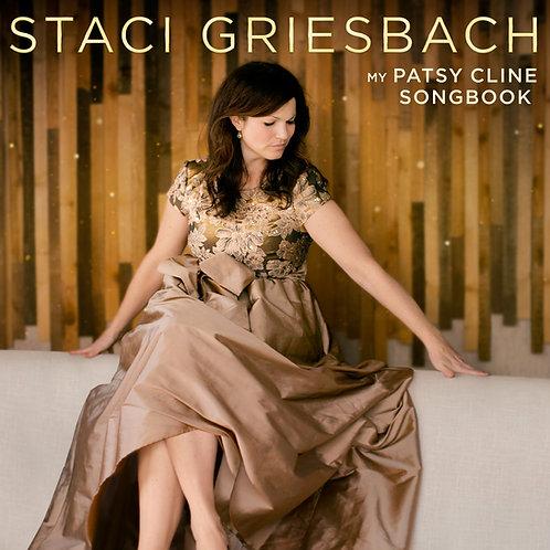 My Patsy Cline Songbook - Digital