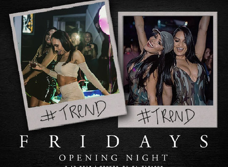 All New Trend Friday