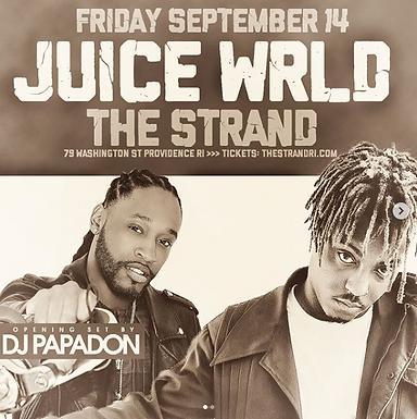Juice Wrld Live