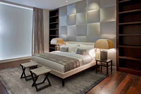 Nitzan Design | Modern, Minimal Interior Design | New York City, NY | Carriage House Loft - Tribeca