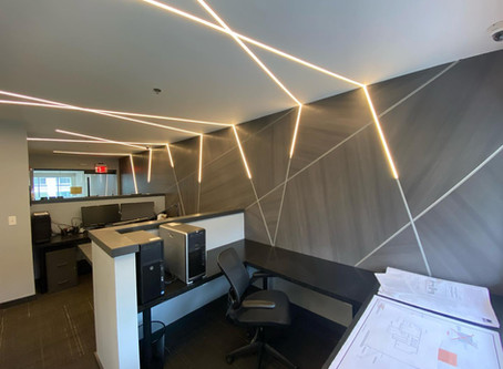 RWH Architect Office Renovation