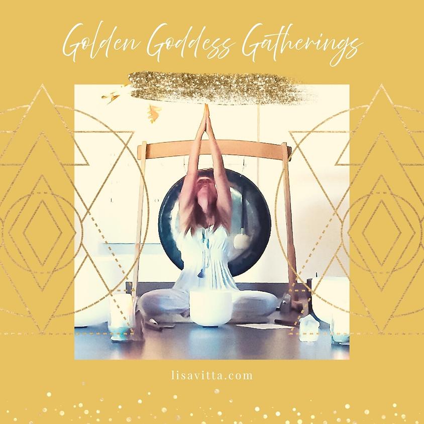 Golden Goddess Gathering