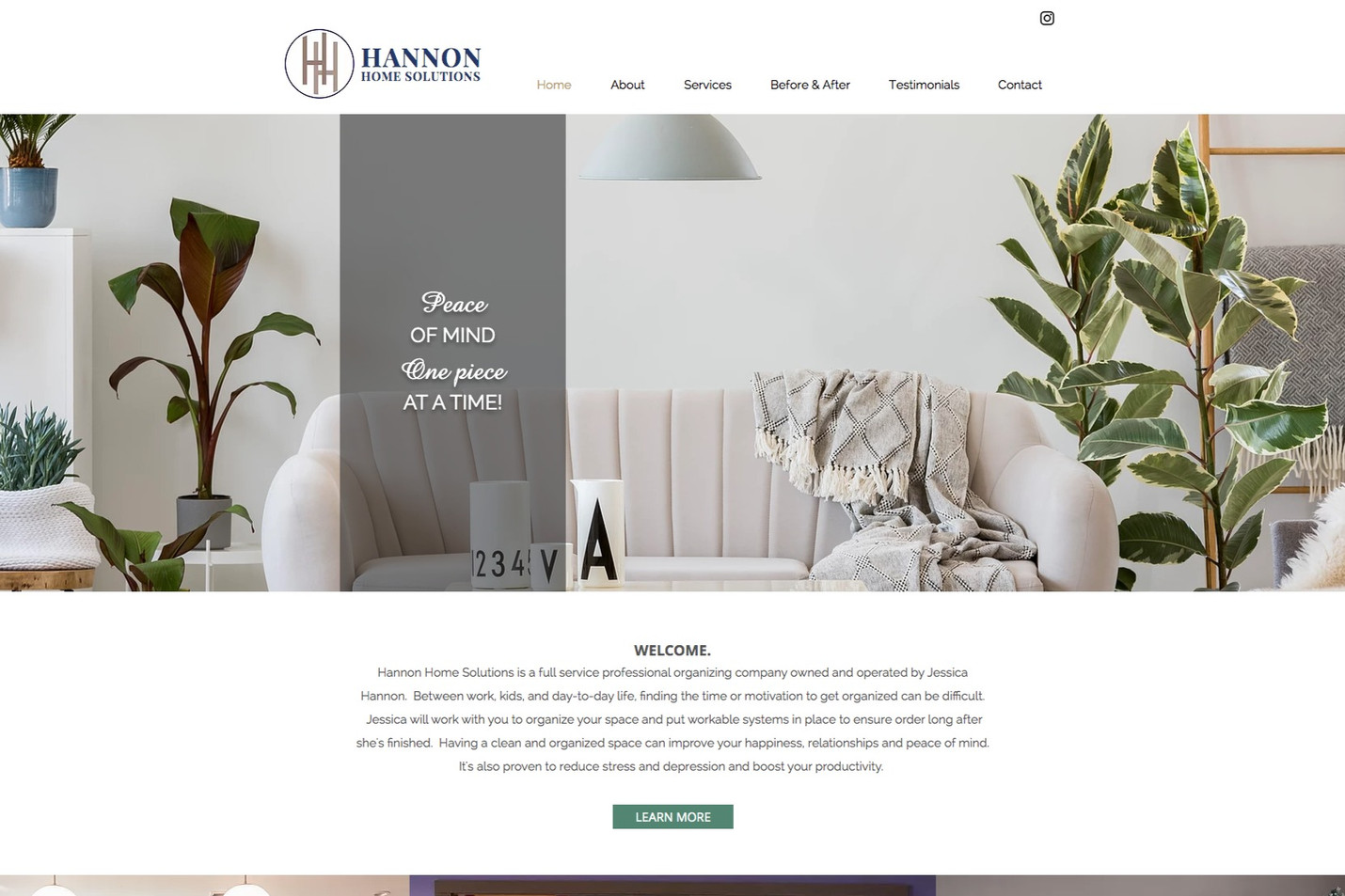 Hannon Home Solutions