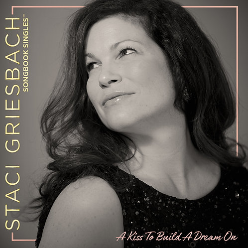 A Kiss To Build A Dream On - Songbook Singles™