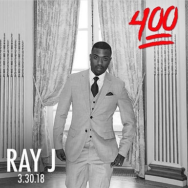 Ray J Live