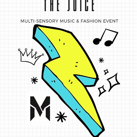 Maverik Presents: The Juice
