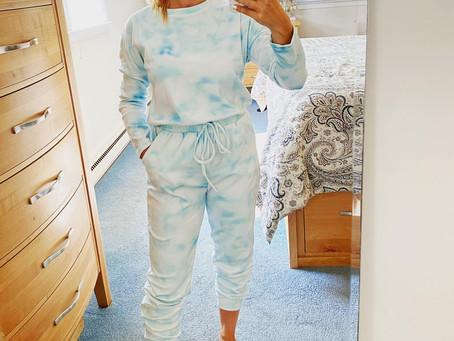 Soft & Cozy Jumpsuit
