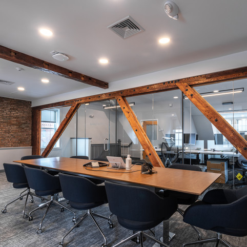 Orsted - Amber Wilhelmina Design & Interiors