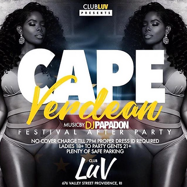 Cape Verdean Party