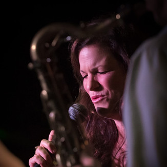 Staci Griesbach Live at Catalina