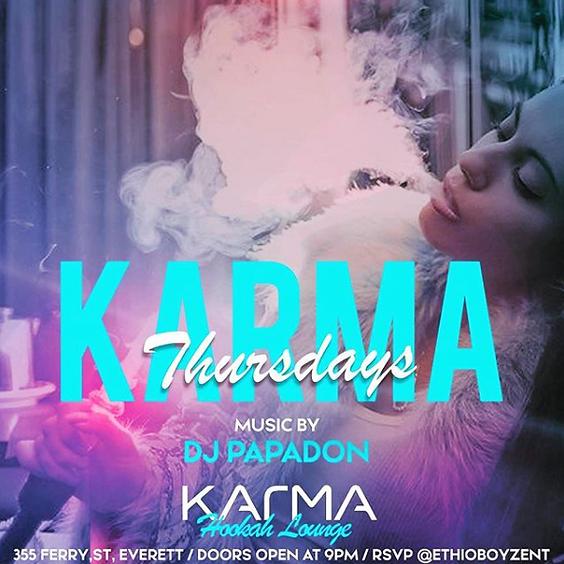 Karma Thursdays