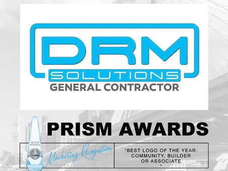DRM Solutions wins a PRISM Award for Marketing Recognition