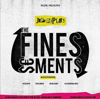 The Finessements
